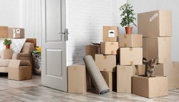 Грамотная организация квартирного переезда