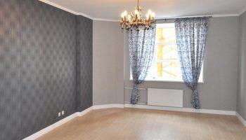 Качественный ремонт квартиры – поклейка обоев