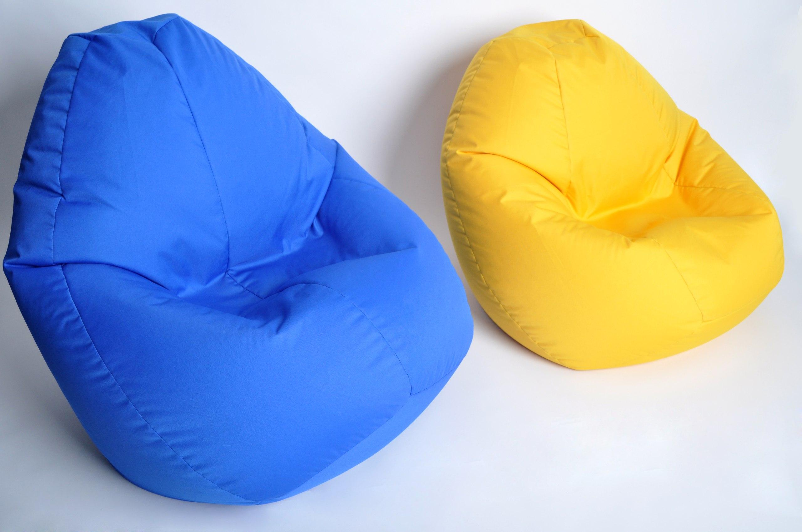 Как правильно выбрать практичное кресло-мешок