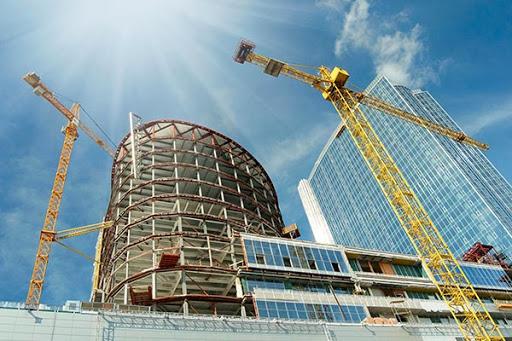 Основные особенности промышленного строительства