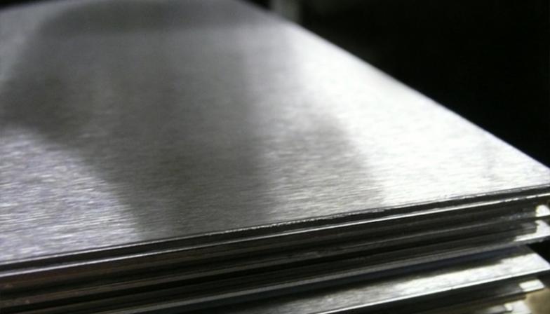 Виды поверхностей нержавеющей стали