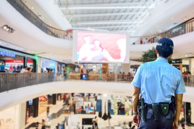 Как обеспечить безопасность в ТРЦ и на торговых объектах