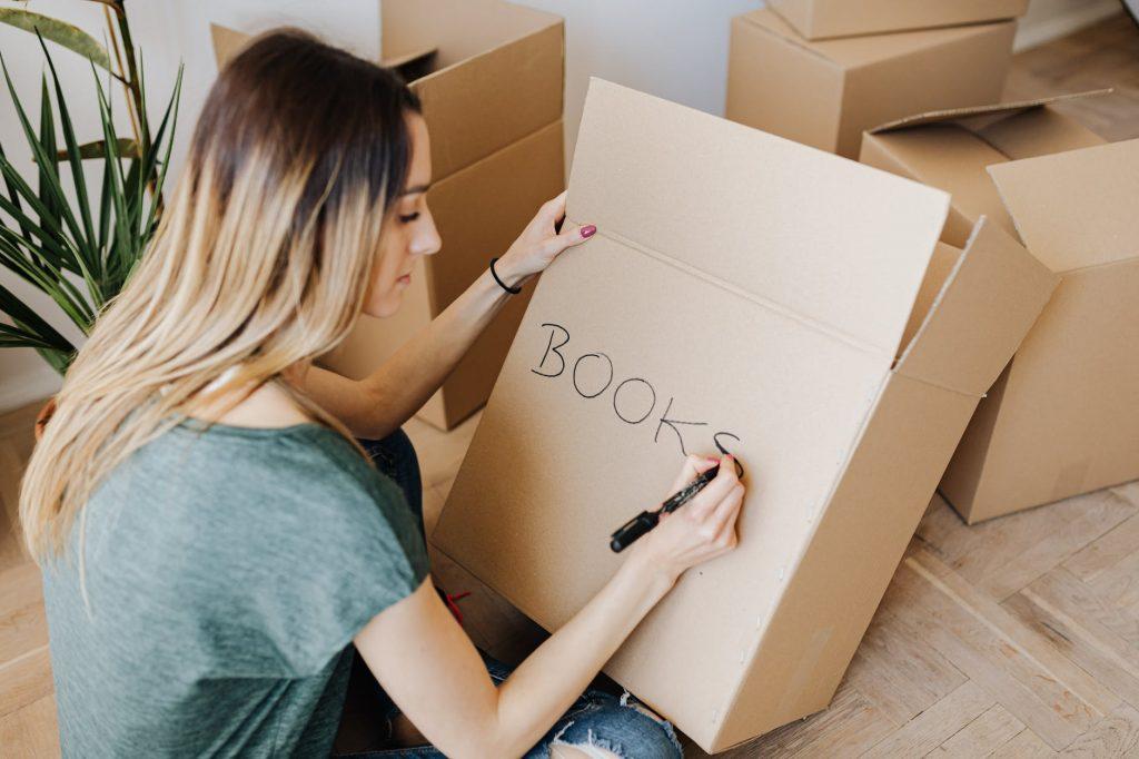 Как подготовиться к домашнему переезду
