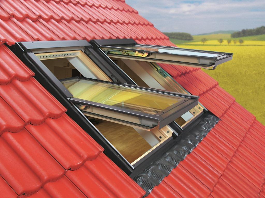 Как правильно выбрать мансардные окна