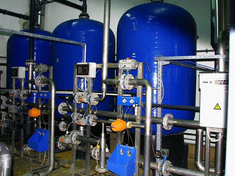 Критерии выбора промышленных фильтров для воды