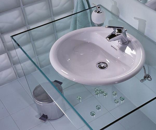 Основные виды раковин для обустройства ванной комнаты