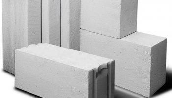 Строительные блоки, их виды и применение