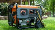 Для чего используют бензиновый генератор