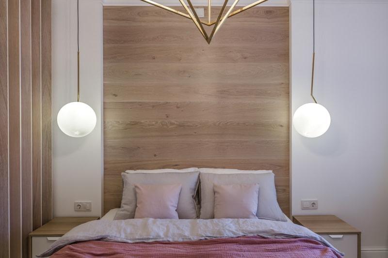 Способы, как сделать освещение спальни приятным