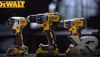 Строительные инструменты DeWalt
