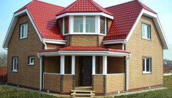 Топ-4 самых популярных материала для строительства частного дома