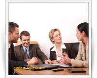 Секреты проведения деловых переговоров