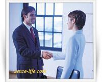 Правила делового этикета