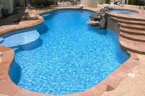 Технология изготовления бассейнов из полипропилена