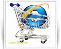 Как сделать  интернет магазин для своего сайта