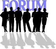 Заработок на форумах с оплатой за сообщения.