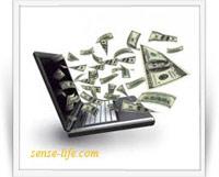 Способы зарабатывания денег на интернете