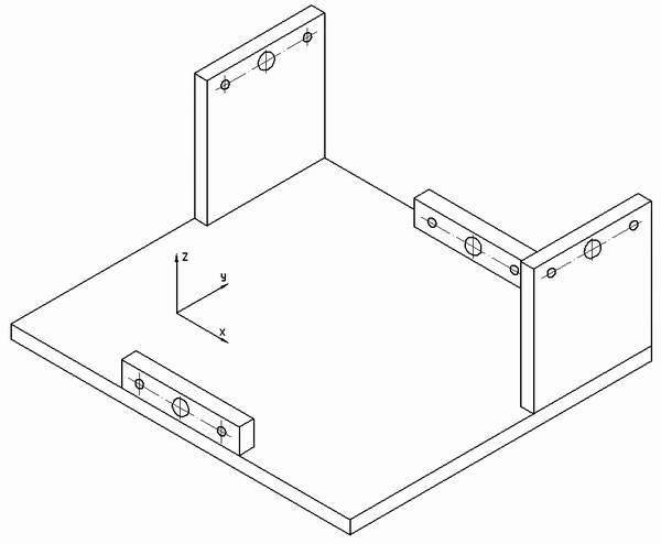 Изготовление самодельного станка с ЧПУ (управление от компьютера)