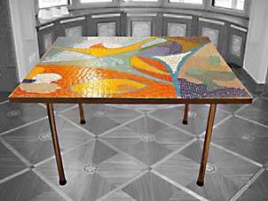 Художественная мозаика — интересное оплачиваемое хобби