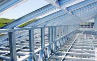 Бюджетное строительство домов по технологии ЛСТК