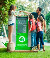 Производство малых биогазовых установок для населения