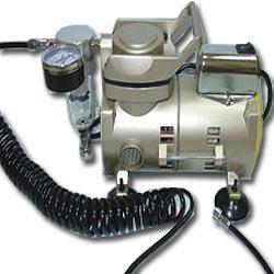 компрессор для аэрографа