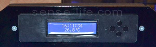 контроллер для управления светодиодами