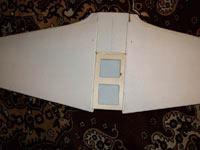 изготовление крыла самолета