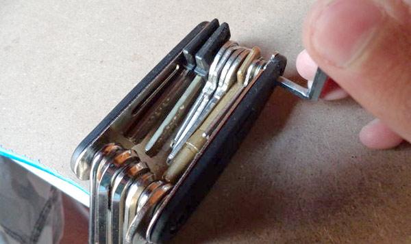 самодельный чехол для ключей