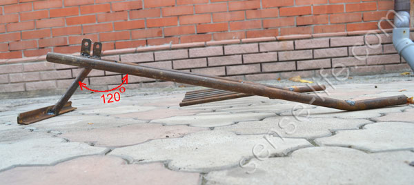 платформа чудо лопаты