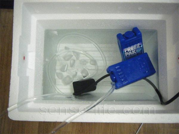 термобокс для кондиционера