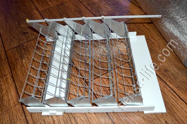 механизм переворота яиц в инкубаторе своими руками