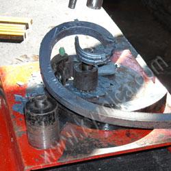оборудование для холодной ковки металла
