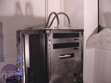 Холодный реактор