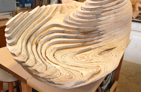 обработка древесины карбидными дисками