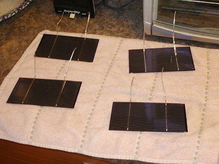 Солнечная батарея для воды своими руками фото 451