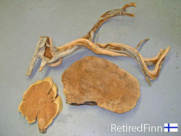 стол из натурального дерева своими руками
