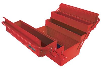 металлический ящик для иструментов