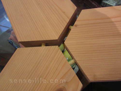 изготовление стола