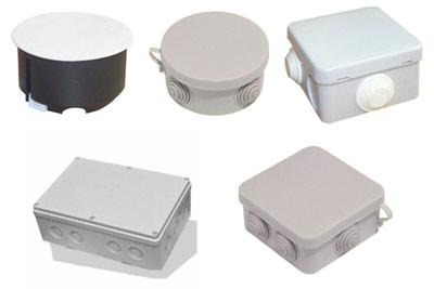 электрическая распределительная коробка